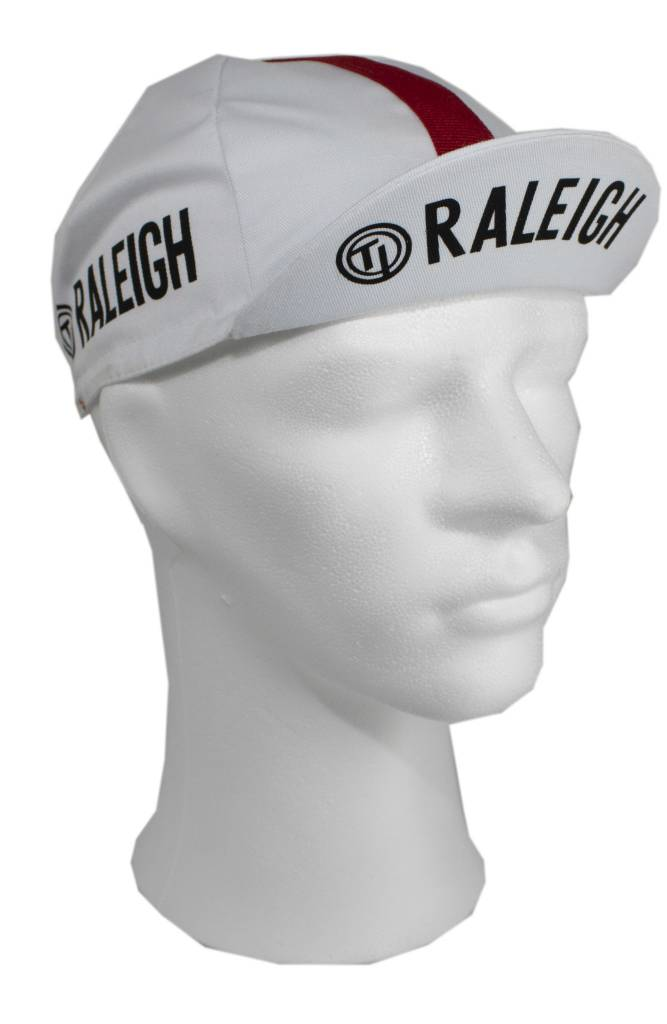 Cycling cap Raleigh
