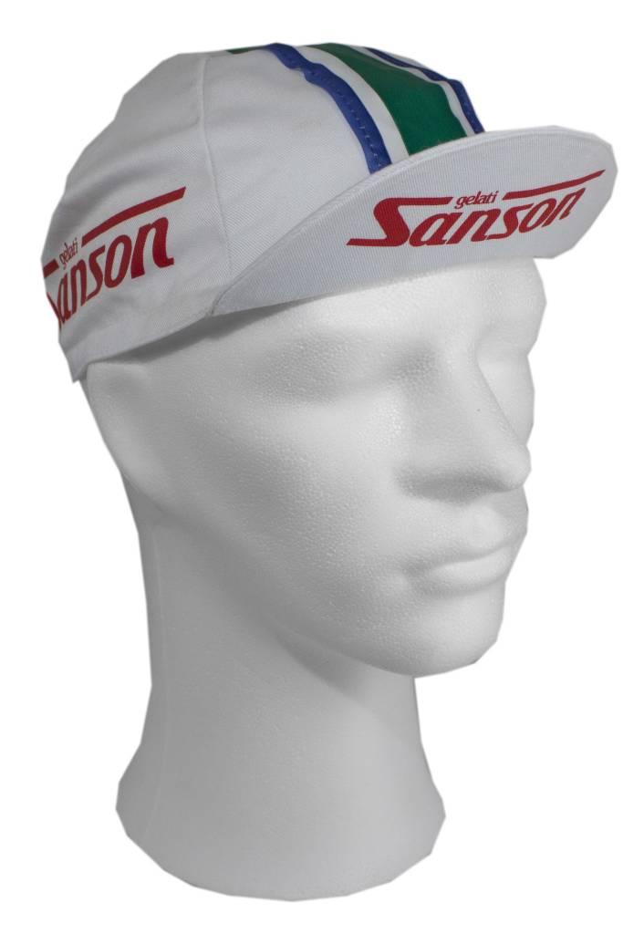 Cycling cap Sanson