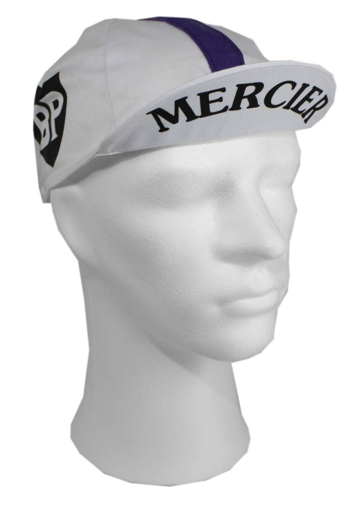 Cycling cap Mercier