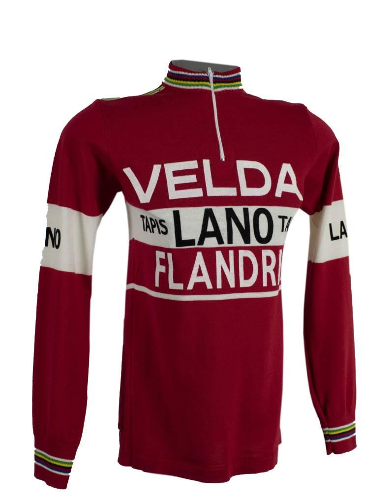 Flandria wol lange mouwen