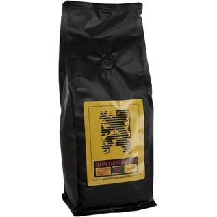 Koffie Il Magistrale - Leeuw van Vlaanderen