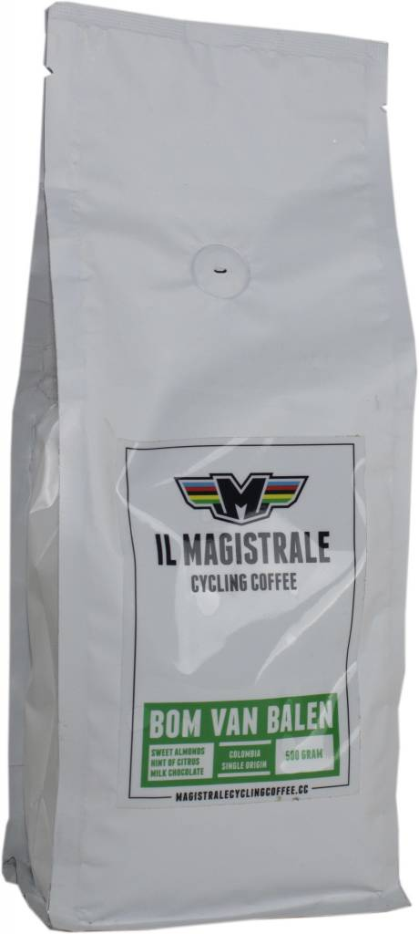 Coffee Il Magistrale - Bom van Balen