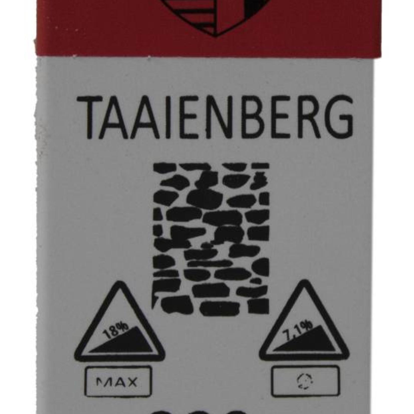 Kilometerpaal Taaienberg