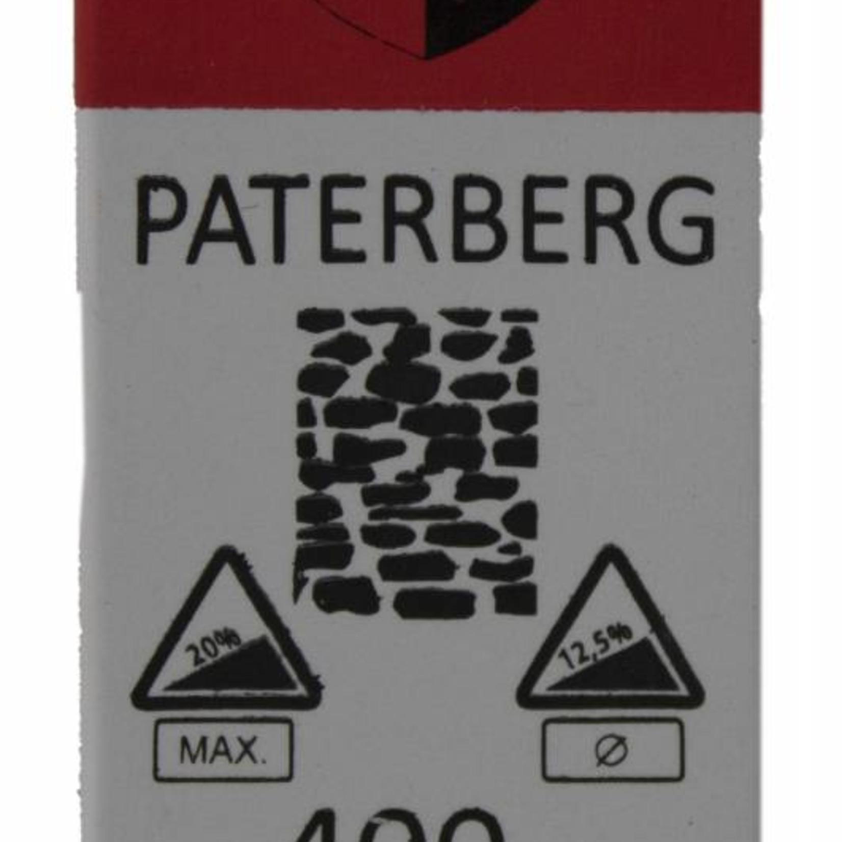 Kilometerpaal Paterberg