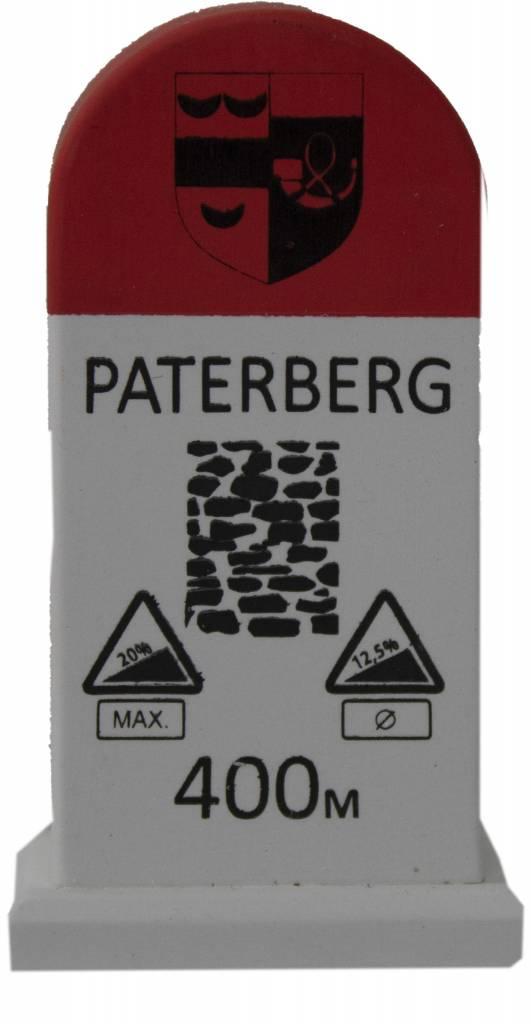 Milestone Paterberg