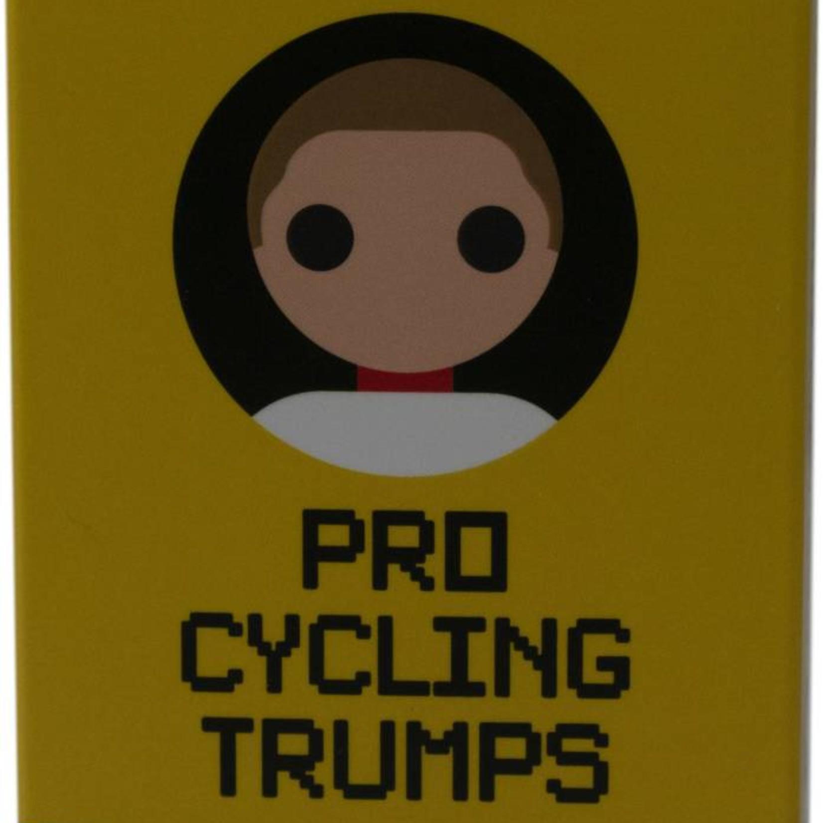 Pro Cycling Trumps Legends