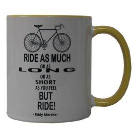 Koffiemok Eddy Merckx