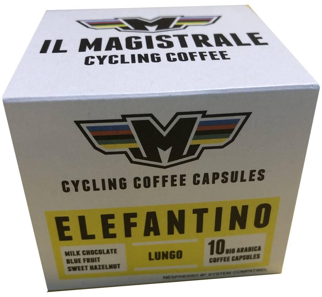 Il Magistrale - Elefantino (Nespresso)