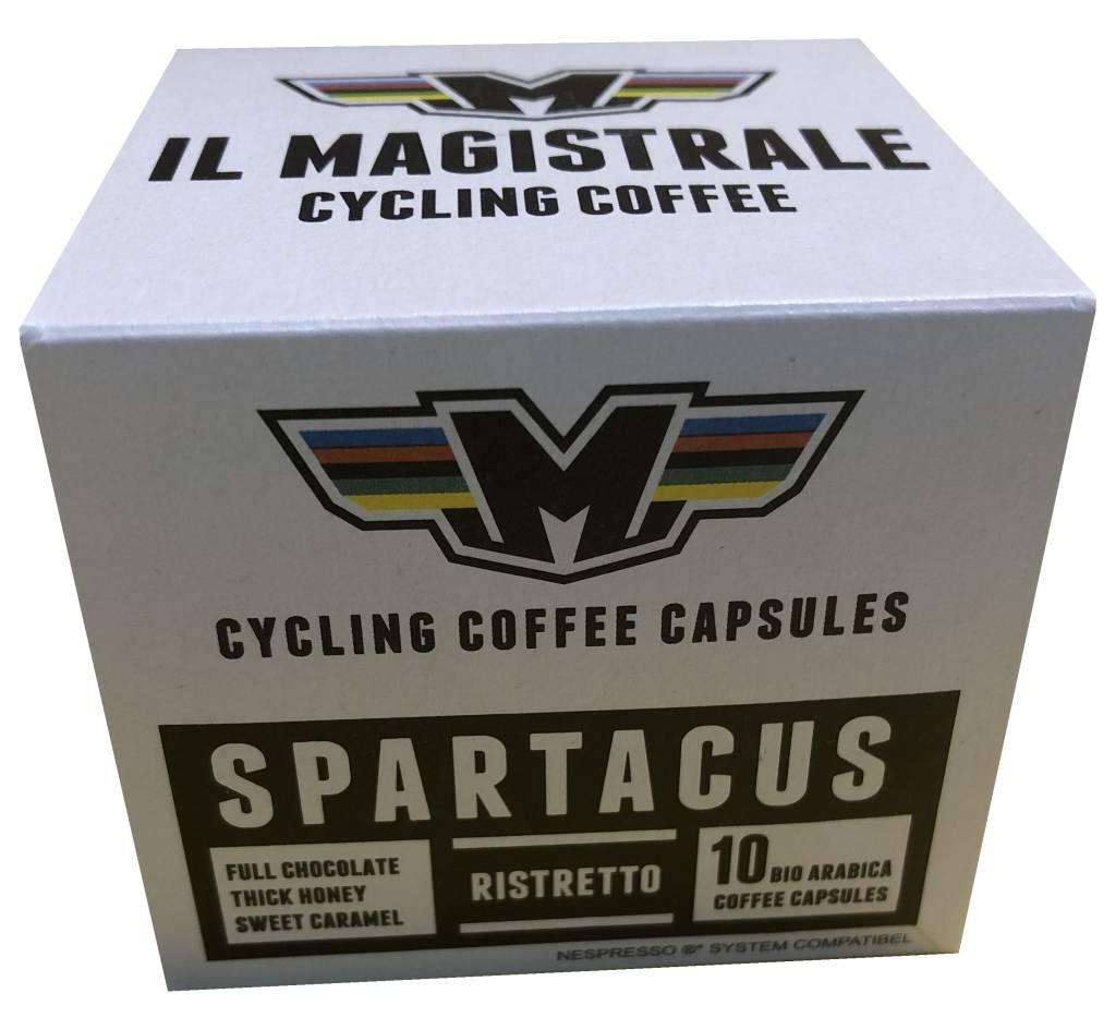 Il Magistrale - Spartacus (Nespresso)