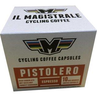 Coffee Il Magistrale - Pistolero (Nespresso)