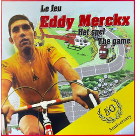 Eddy Merckx The Game