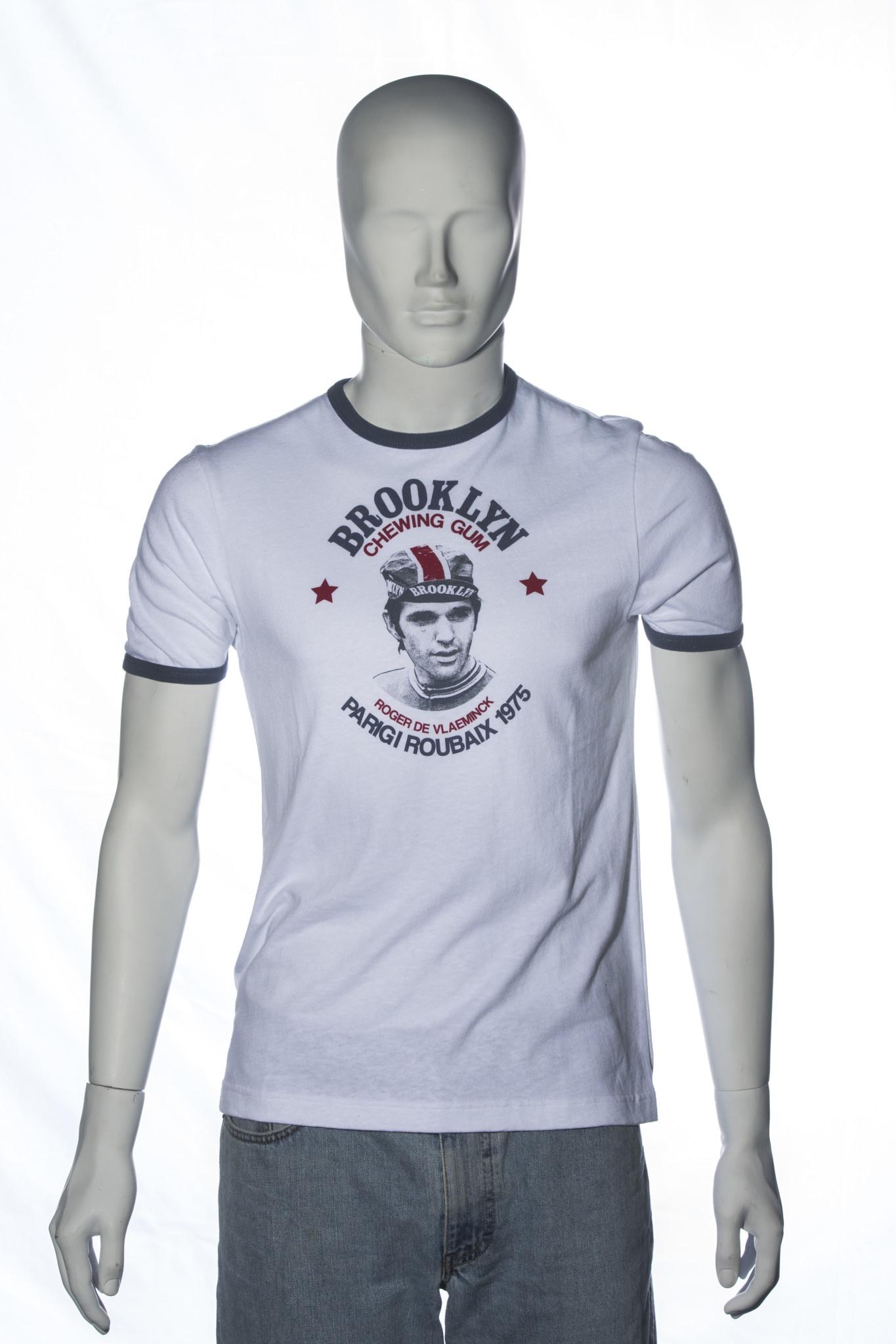 T-shirt Roger De Vlaeminck