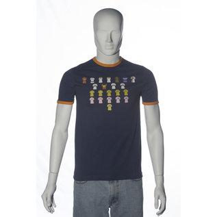T-shirt Eddy Merckx Thumbnails