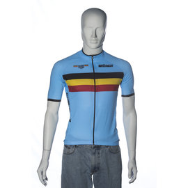 Belgium Short Sleeved