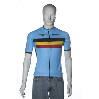 Belgium Short Sleeved
