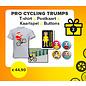 Christmas 2019: Pro Cycling Trumps (women) L