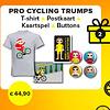 Kerst 2019: Pro Cycling Trumps (heren) L
