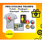 Christmas 2019: Pro Cycling Trumps (men) XXL