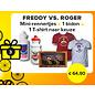 Kerst 2019: Freddy vs Roger (Roger! L)