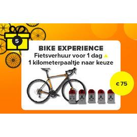 Kerst 2019: Bike Experience