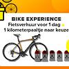 Christmas 2019: Bike Experience