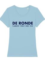 T-shirt De Ronde Flanders Finest (dames)