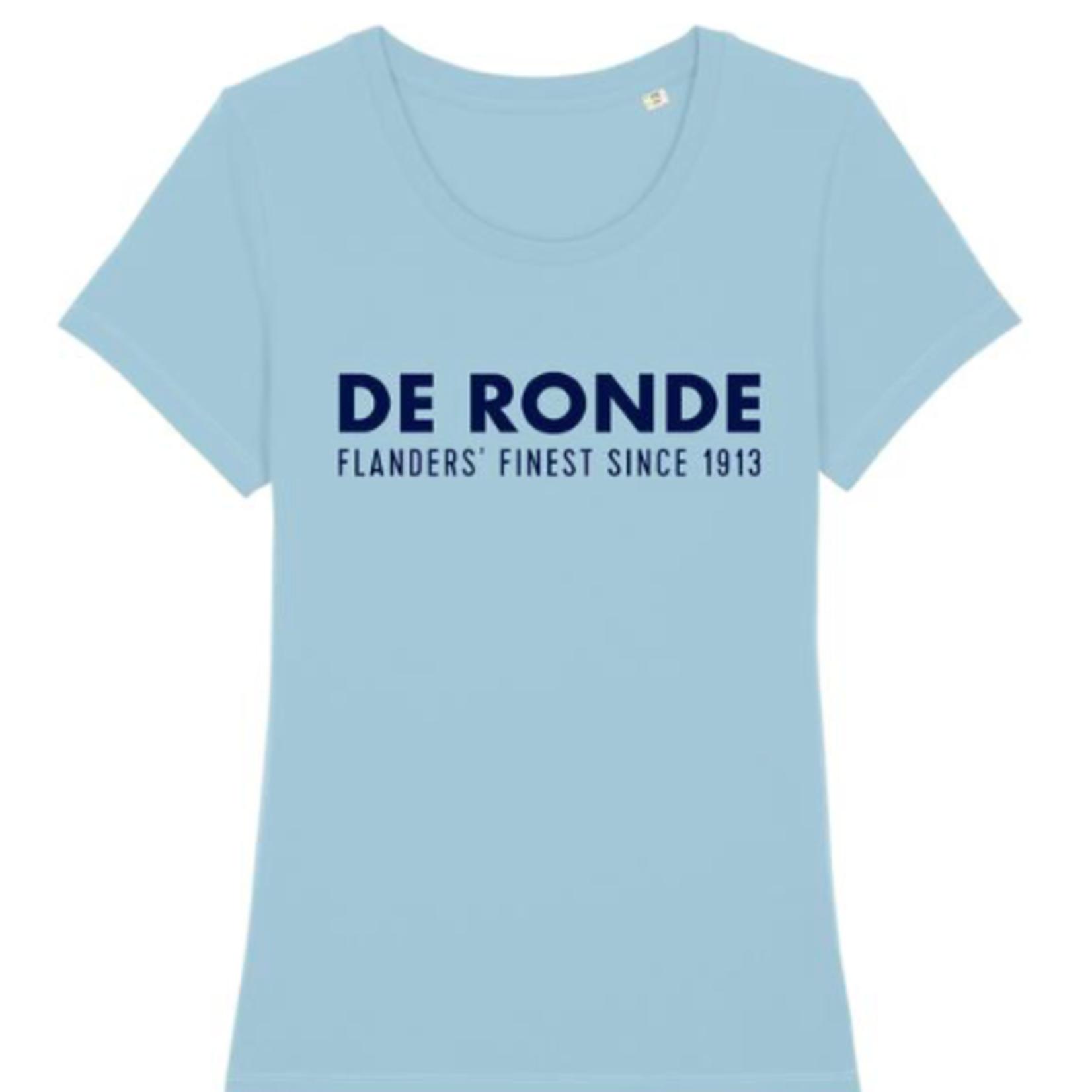 T-shirt De Ronde Flanders Finest (female)