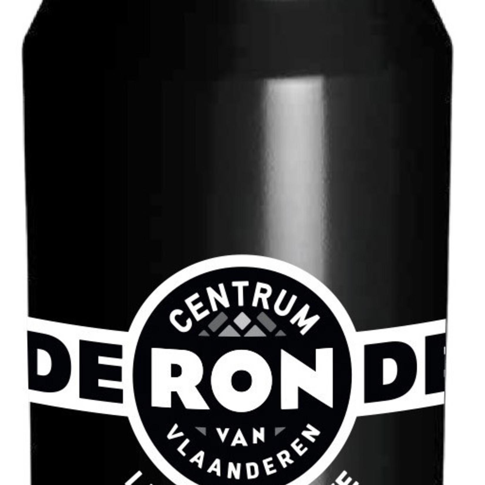 Drinkbus Ronde van Vlaanderen Zwart