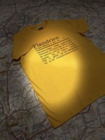 T-shirt Flandrien (NL) Small