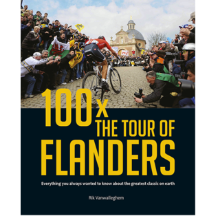 100 x Tour of Flanders