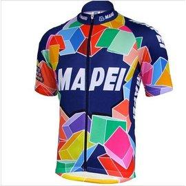 Retroshirt Mapei