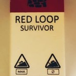 Milestone red loop
