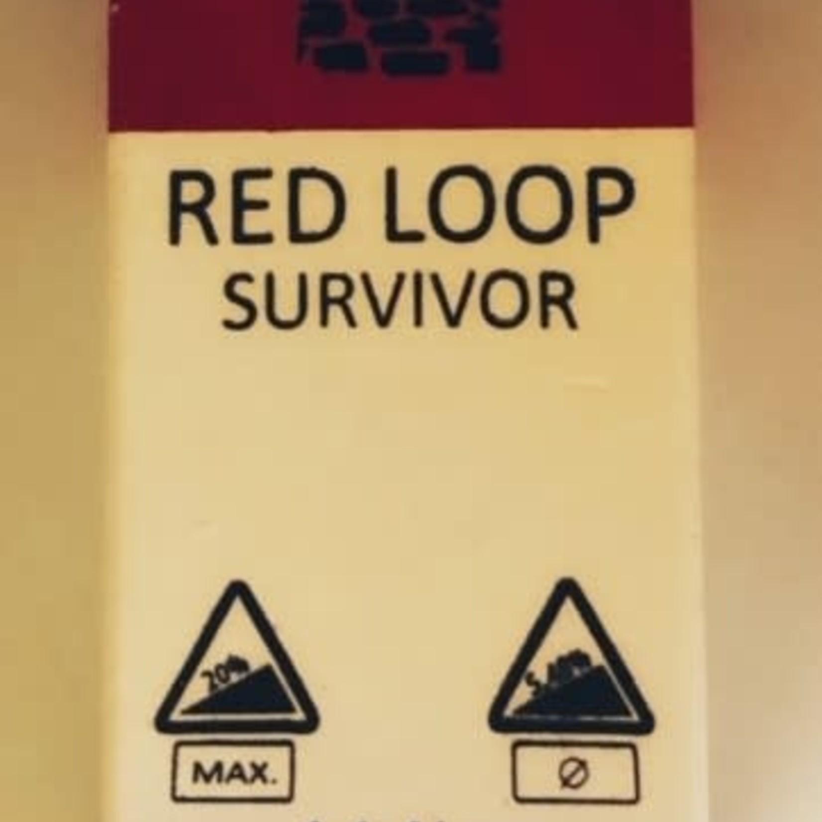 Milestone red loop