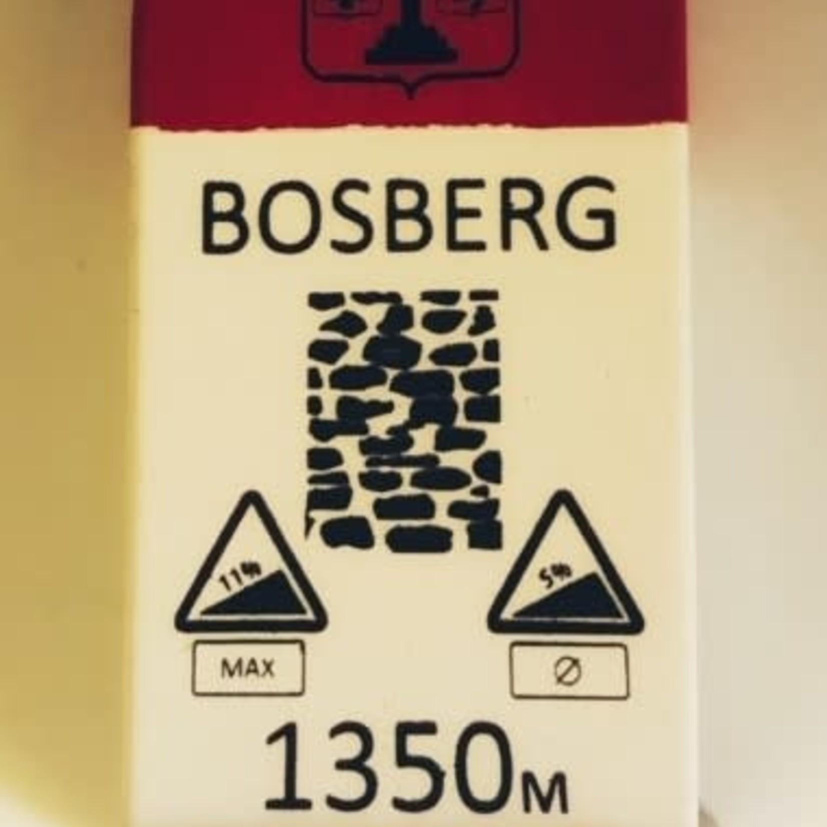 Milestone Bosberg