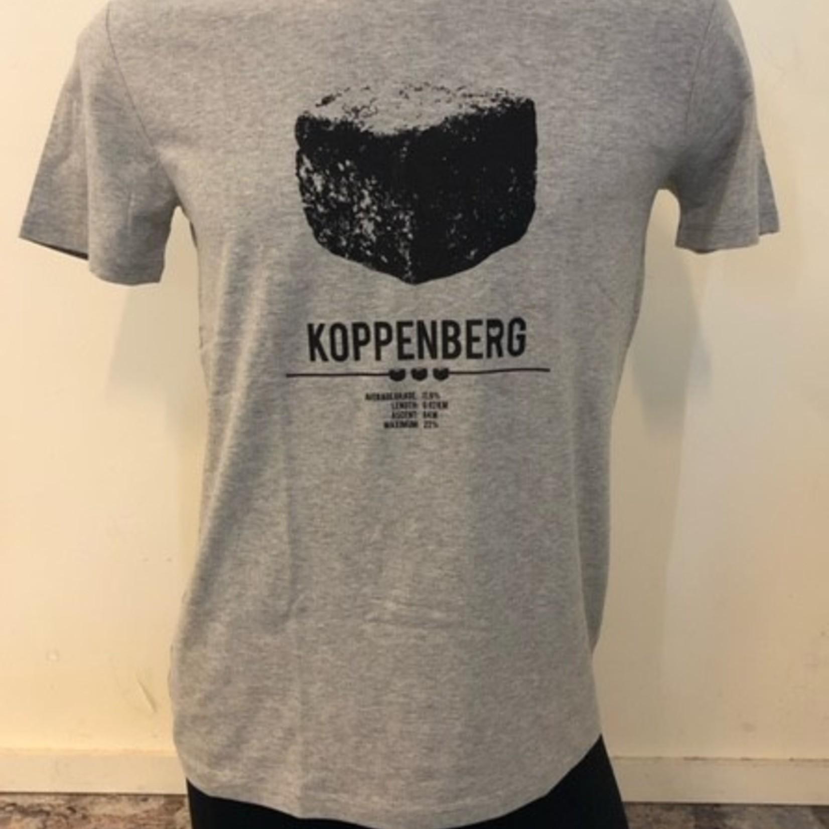 T-shirt Koppenberg
