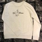 Sweater 'En Danseuse' beige