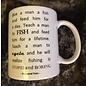 Coffee mug Desmond Tutu