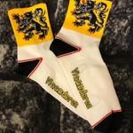Sokken 'Vlaamse Leeuw'