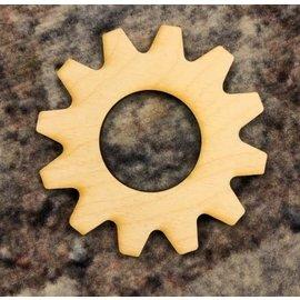Onderzetter chainwheel CRVV