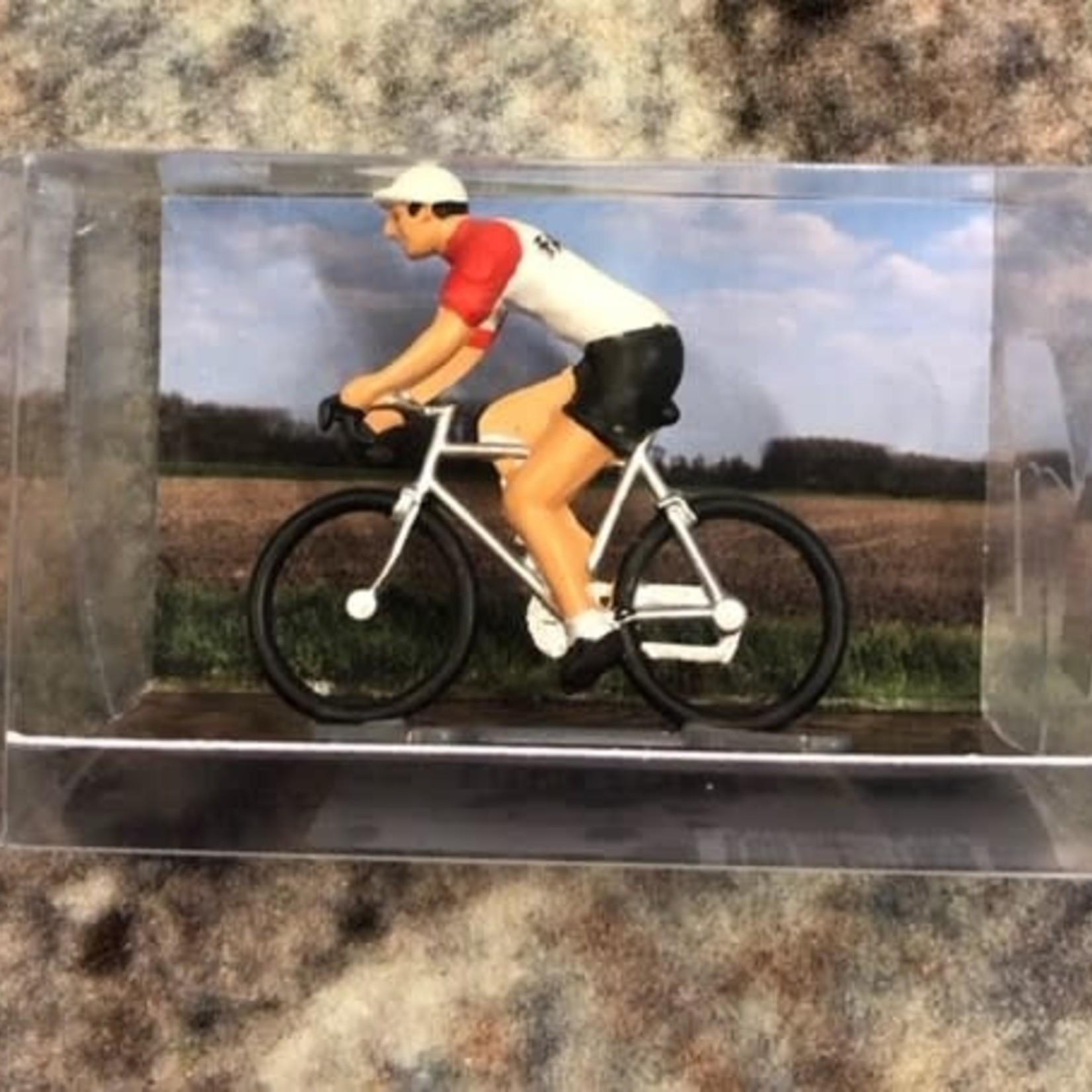 Miniature Eddy Merckx Faema 50