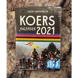 Koerskalender 2021