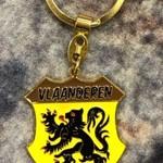 Keychain 'Vlaamse Leeuw'