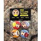 Pro Cycling Trumps Buttons Buysse/Magni/Merckx/Schotte