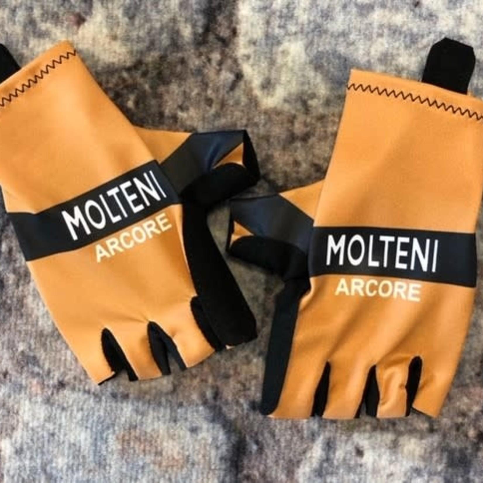 Gloves 'Molteni'
