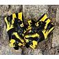 Handschoenen Vlaamse leeuw geel