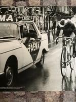Poster Eddy Merckx 1969