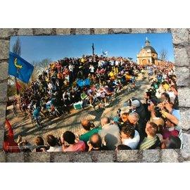 Poster De Muur 2009