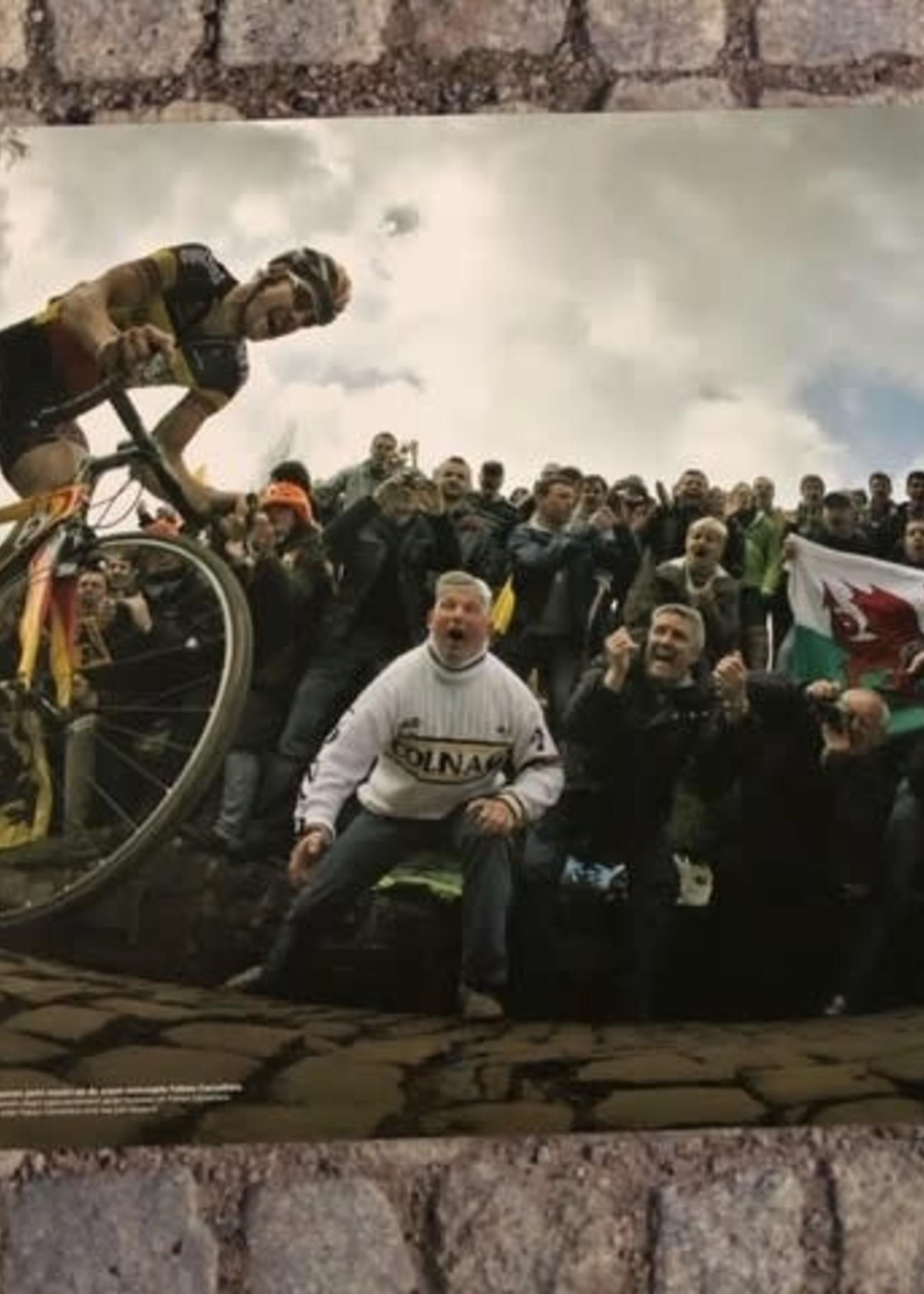 Poster Tom Boonen 2010