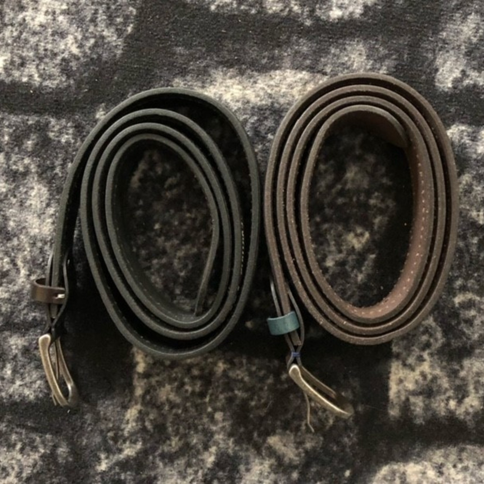 Cycled Supercorsa belt b/z/b