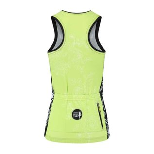 Canary Hill 'Breeze' Singlet